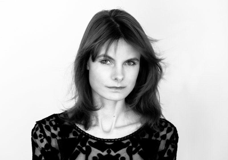 Julia Chodor Chodorowska Photo: Hanna Puchalska