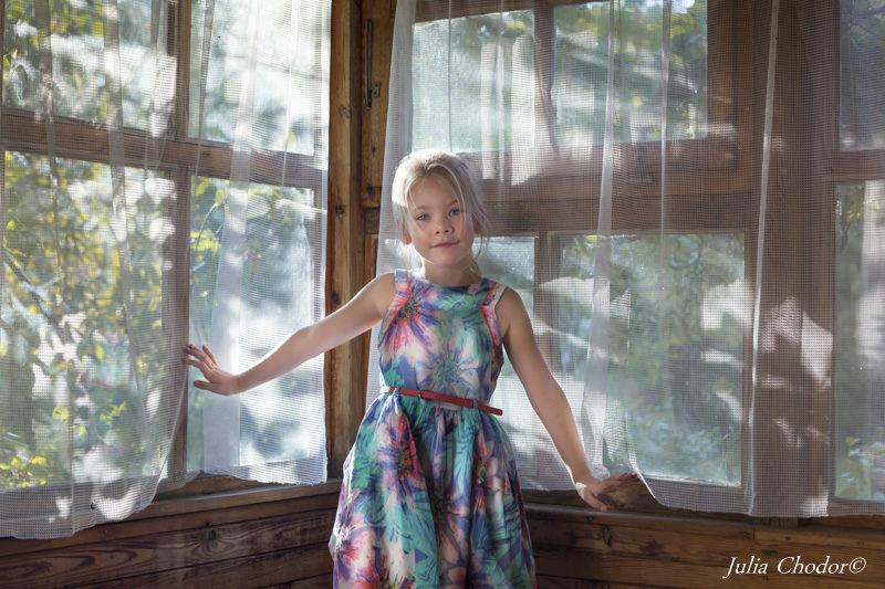 reportaz fotograficzny, sesja portretowa dzieci. Photo: Julia Chodor
