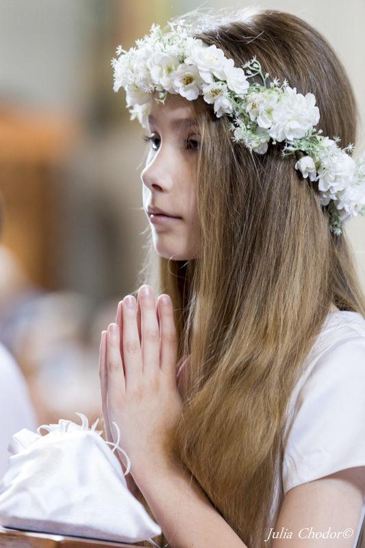 first communion, pierwsza komunia, photo Julia Chodor