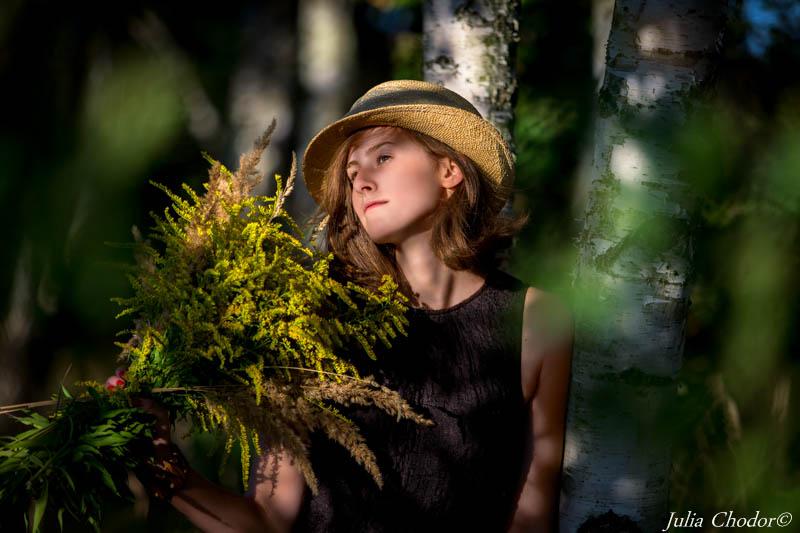portrait photo session, fine art portrait photo session, Julia Chodor Photography